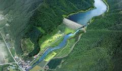 국립백두대간수목원, 한국수자원공사 봉화권지사와 산림생태 보존 위한 '비대면 업무협약'