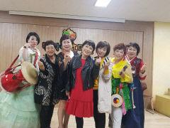 가수-교사-농부-자영업...노래하며 봉사하는 경북 경산 '둥지 봉사단'