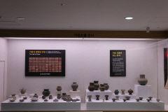 조문국박물관, 기증유물 상설전시관 마련