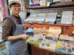 [동네뉴스] 백년가게 선정된 대구 달서종합시장 자인떡방앗간