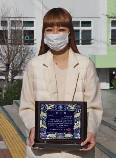 [동네뉴스] 장세영 대구 대덕초등 학교운영위원장...교통 봉사활동 제안해 하루도 빠짐없이 등굣길 안전지킴이 역할