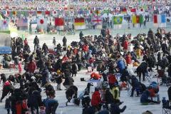 안동시, 2021 암산얼음축제 취소 결정