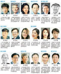 2021 영남일보 오피니언 새 필진이 찾아갑니다