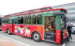 안동시, 경북 첫 유럽형 트롤리버스  9일부터 하회마을 시내버스 노선 투입