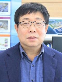 김한수 경북도 동해안전략산업국장