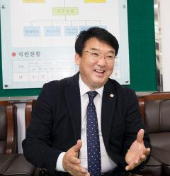 [우리 지역 일꾼의원] 이상승 칠곡군의회 의원