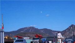 [동네뉴스] 팔공산 대암봉과 생귀암 이루는 거북이 산