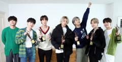 방탄소년단, 서울가요대상에서 대상 포함 6관왕