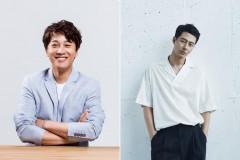 차태현과 조인성, 시골슈퍼 영업한다…tvN '어쩌다 사장'
