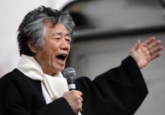 '임을 위한 행진곡' 한국 진보운동 `큰 어른' 백기완 선생 영면…향년 89세
