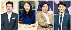 예능 대세로 인생 2모작…'스포테이너' 전성시대