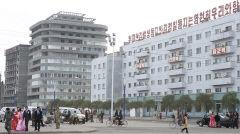 [조현준 교수의 '북한 이야기 .6] 외국인 출입 엄격 통제된 청진