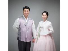 [우리 결혼해요]신랑 양찬규 ♥ 신부 김강은