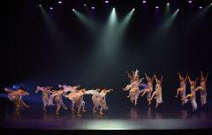 경북 구미의 주신무용단, 28일 정기공연 '춤으로 들려주는 이야기'