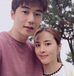 기성용·한혜진, 9년 차 부부의 달달한 일상 공개