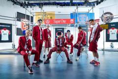 슈퍼엠, '글로벌 시티즌' 코로나19 극복 캠페인 참여