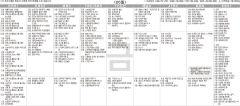 2월26일(금) TV 편성표