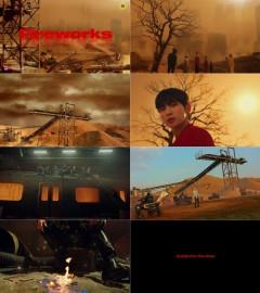 에이티즈 '불놀이야' MV  티저 공개, 선주문 35만 장 기록