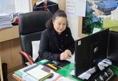 [우리 지역 일꾼의원] 김화숙 영주시의회 운영위원장