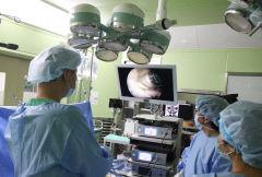 안동성소병원, 양방향 내시경 이용해 튀어나온 척추 수술해  완치