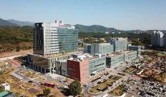 칠곡경북대병원 건강상태확인서 발급기관에 지정