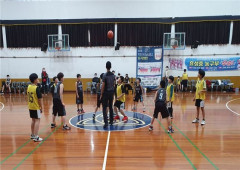 대불스포츠클럽 '부키스 농구단', 공공스포츠클럽으로는 처음  대구소년체전 출전