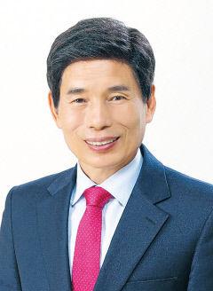 이태훈 대구 달서구청장, 달서문화재단 임시이사회 참석