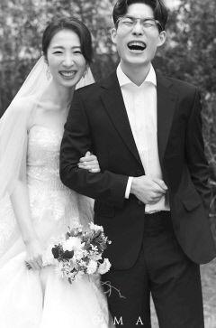 [우리 결혼해요] 최준호·장윤영씨 장남 석훈군, 허영수·임윤숙씨 딸 유진양 결혼