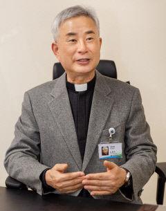 대구가톨릭대의료원장 노광수 신부