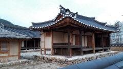 [동네뉴스] 대구시 북구 옛 연경동 랜드마크 '구강당'을 아시나요?