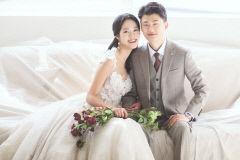[우리 결혼해요] 신랑 부경현 ♥ 신부 서주연