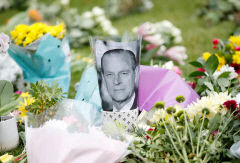 英여왕 남편 필립공 17일 장례식…코로나로 30명 제한