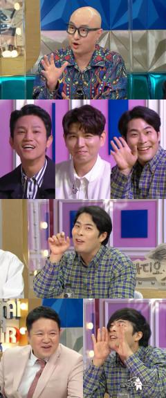 '라디오스타'…박보검 미담 전한 홍석천