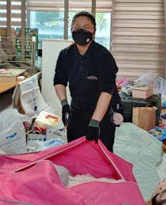 [동네뉴스] 정리수납 전문가  대구 '이유있는 정리' 김태점 대표