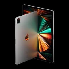 애플,  'M1'탑재 고성능 '아이패드 프로` 출시 가격은?