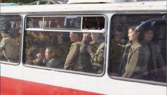 [조현준 교수의 '북한 이야기' .8] 청진에서 라선시로 향하는 기찻길