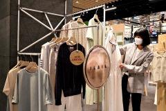 [포토뉴스] 대구신세계 'ILAIL' 신상품 제안 행사 개최