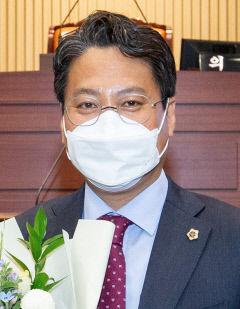 배진석 경북도의원, 글로벌크라운대상 지방자치 대상