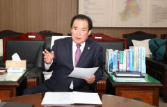 [우리 지역 일꾼의원] 권태준 청송군의원