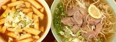 [대구 맛집] 대구 서구청 인근 '삼미누들바'