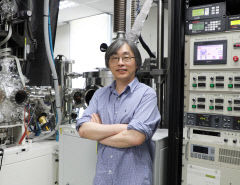 대구 DGIST 홍정일 교수팀, 기계적 진동으로 반강자성체 자기상태 제어 기술 최초 개발