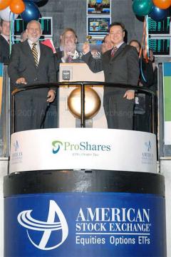 [투자혁명 ETF] 프롤로그 - 미국 최초의 레버리지 ETF를 만들다