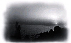 [스토리텔링 2010] 동해안 일천리 이야기 세상 <6> 이하석의 '망부석 촛대바위'