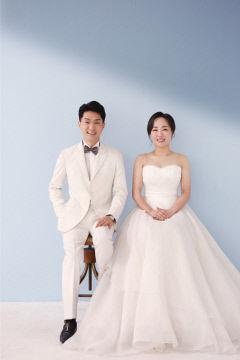 [우리 결혼해요] 신랑 신상규 ♥ 신부 이달향