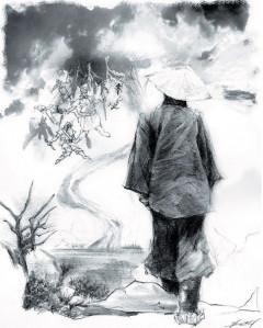 [스토리텔링 2010] 동해안 일천리 이야기 세상 <15·끝> 김주영의 '영덕 울티재의 산적과 샘물'