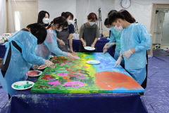 [동네뉴스] 대구예아람학교-가창초등, 장애·비장애 넘어 문화예술로 마음 잇는 공동프로젝트 마련