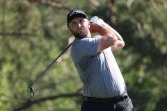 욘 람, 코로나 확진에 PGA 메모리얼 토너먼트 우승 눈앞서 기권