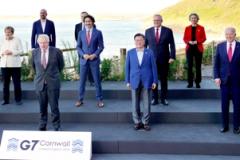 [지역의 눈으로 보는 G2] G7으로의 초대, 복인가 덫인가