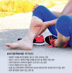 [전문의에게 듣는다] 말초동맥질환, 금연 가장 중요…치료 놓치면 다리 절단할 수도