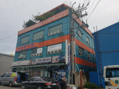 [경매정보] 경북 포항시 남구 연일읍 오천리 공장